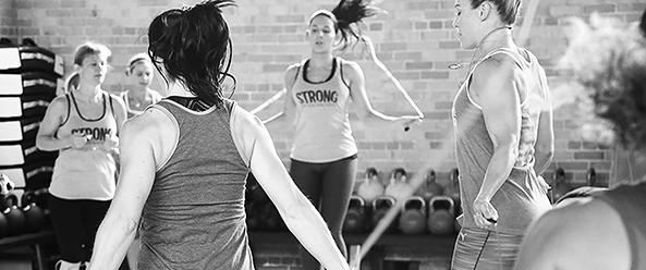 OTC Strongcamp - OTC FitnessEtobicoke