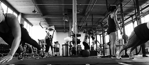 Group Fitness Classes Toronto