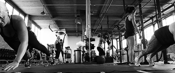 Group Fitness Classes Toronto