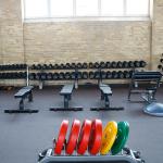 OTC FitnessEtobicoke - OTC Toronto